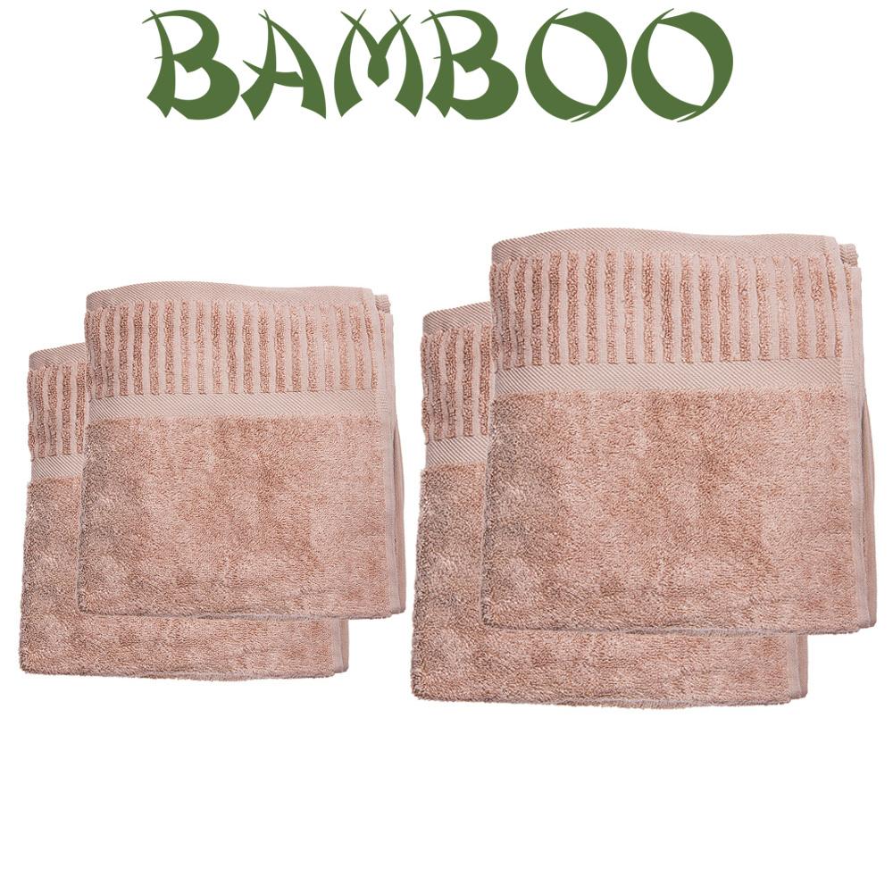 bamboo handt cher set das blaue wunder. Black Bedroom Furniture Sets. Home Design Ideas