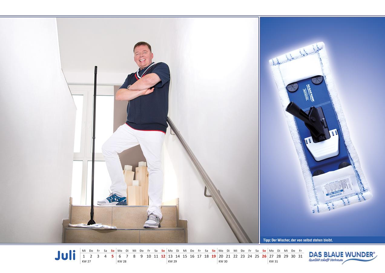 kalender dasblauewunder 07 das blaue wunder. Black Bedroom Furniture Sets. Home Design Ideas