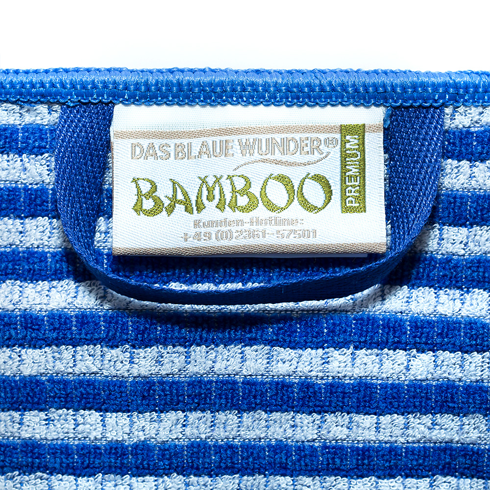 bamboo premium handtuch das blaue wunder. Black Bedroom Furniture Sets. Home Design Ideas