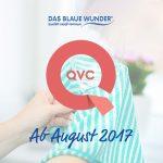 Wechsel zu QVC