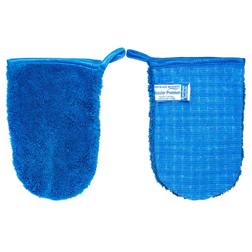 Tücher – Das Blaue Wunder