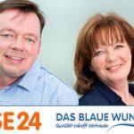 Wechsel zu HSE24 – wir sind WIEDER ZUHAUSE!