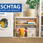 Waschtag! – die besten Tipps und Tricks